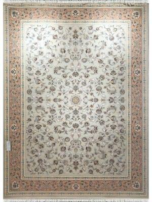 فرش ماشینی بهشتی تبریز 1200 شانه اکرلیک کد 1203777