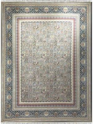 فرش ماشینی بهشتی تبریز 1200 شانه اکرلیک کد 1203888