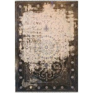 فرش ماشینی بهشتی تبریز 700 شانه اکرلیک کد  1405797