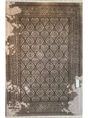فرش ماشینی بهشتی تبریز 700 شانه اکرلیک کد  1405913