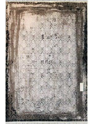 فرش ماشینی بهشتی تبریز 700 شانه اکرلیک کد 1406170