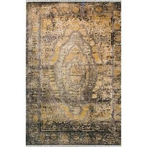 فرش ماشینی بهشتی تبریز 700 شانه اکرلیک کد 1406812