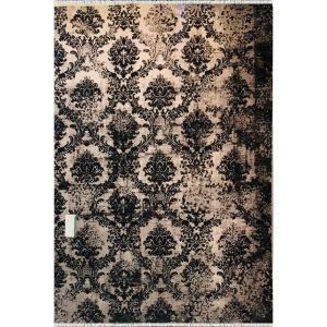 فرش ماشینی بهشتی تبریز 700 شانه اکرلیک کد1406817