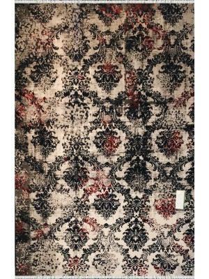 فرش ماشینی بهشتی تبریز 700 شانه اکرلیک کد  1406818