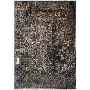 فرش ماشینی بهشتی تبریز 700 شانه اکرلیک کد  1406840