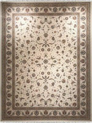 فرش ماشینی سناباد 1200 شانه اکرلیک کد 740000035