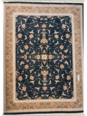 فرش ماشینی بهشتی تبریز 700 شانه کد 1204079