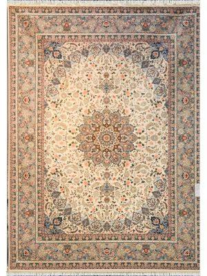 فرش ماشینی بهشتی تبریز 700 شانه کد 1204097