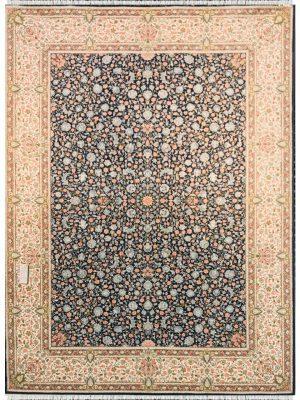 فرش ماشینی بهشتی تبریز 700 شانه کد 1204135