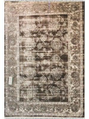 فرش ماشینی بهشتی تبریز 700 شانه اکرلیک کد 1405788
