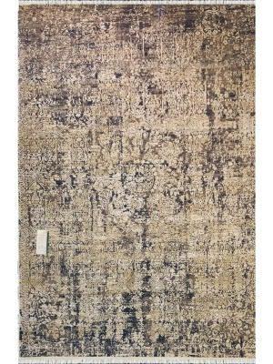 فرش ماشینی بهشتی تبریز 700 شانه اکرلیک کد1406358