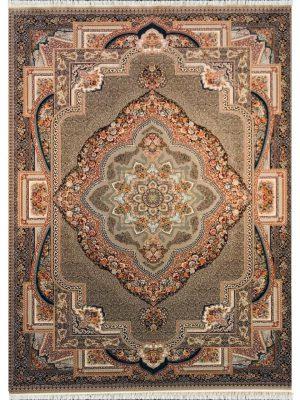 فرش ماشینی تهران700 شانه کد 1407075