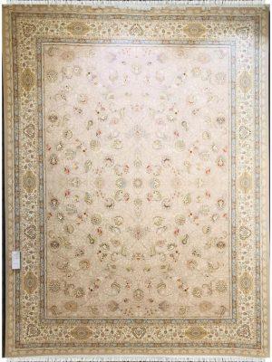 فرش ماشینی خاطره کویر افشان سلطنتی کد 1204023