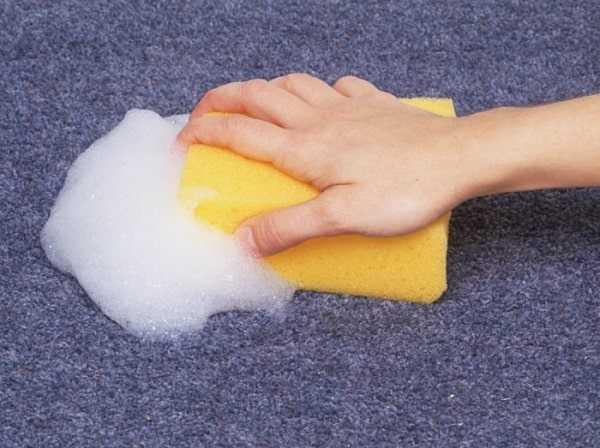 شامپو فرش بهترین محلول جهت شستشوی فرش