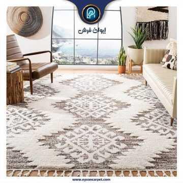 نقش یک فرش مناسب در طراحی دکوراسیون مکانهای مختلف