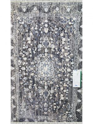 فرش ماشینی بهشتی تبریز 700 شانه اکرلیک کد 2119689