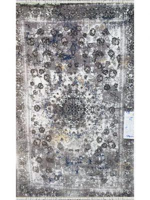 فرش ماشینی بهشتی تبریز 700 شانه اکرلیک کد 2119779