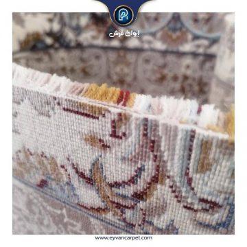بررسی اجزای بافت فرش و تفاوت شانه و تراکم