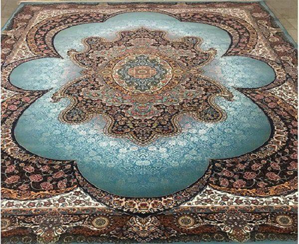 قیمت مقرون به صرفه انواع فرش اکریلیک باعث شده تا بسیار محبوب باشد.
