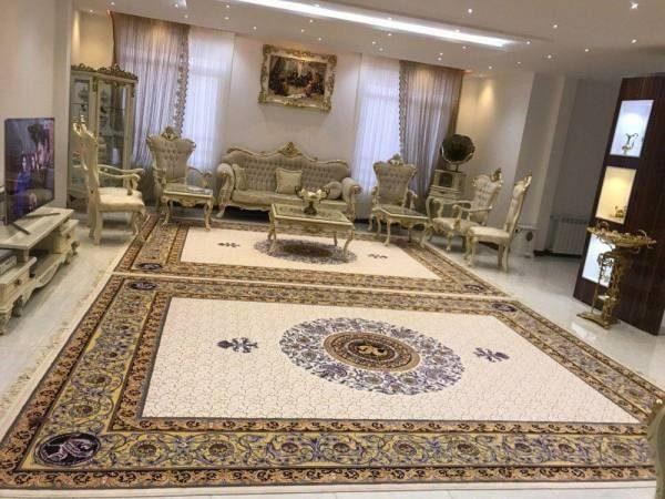 انتخاب فرش به عنوان عنصری تاثیر گذار و فاخر در طراحی دکوراسیون داخلی باید با توجه به عوامل خاصی صورت گیرد.