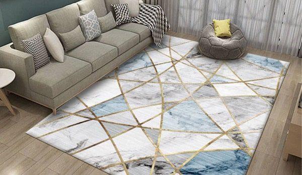 انتخاب فرش برای دکوراسیون مدرن تابع اصول و قواعد از پیش تعیین شده توسط متخصصان است.