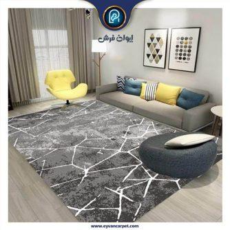 فرش تزئینی انتخابی جدید برای تمامی سبک ها